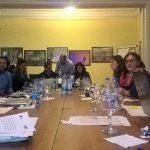 PARTICIPANȚII PROIECTULUI EUROPEAN HEALTHYDS S-AU ÎNTÂLNIT LA LISABONA