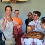 Participanții la proiectul european HEALTHY DS s-au întâlnit în România