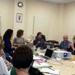 ALDO-CET a participat la cea de a treia întâlnire de coordonare a proiectului Virtual DS