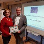 ALDO-CET a participat la Adunarea Generală EDSA