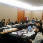Participanții la proiectul european HEALTHY DS s-au întâlnit în Ungaria