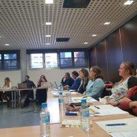 """Consorțiul European DS-AGEING anunță lansarea proiectului """"Program de formare pentru îmbătrânirea activă a persoanelor cu sindrom Down"""""""