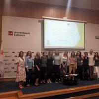 Cea de a treia întâlnire de coordonare a proiectului DS AGEING s-a desfășurat în Portugalia. DS AGEING este un program de instruire pentru maturitatea activă a persoanelor cu sindrom Down.