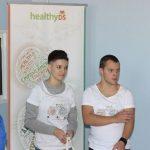 PROIECTUL EUROPEAN HEALTHY DS SE ÎNCHEIE