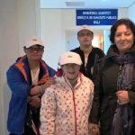 Direcția de Sănătate Publică Dolj se implică în educația persoanelor cu sindrom Down