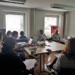 Press Release Ljubljana
