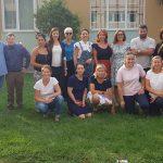 PARTICIPANȚII PROIECTULUI DS LEISURE S-AU ÎNTÂLNIT ÎN CRAIOVA, ROMÂNIA.