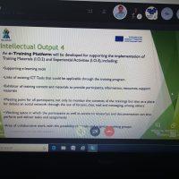 CEA DE A PATRA ÎNTÂLNIRE TRANSNAȚIONALĂ A PROIECTULUI DS-AGEING